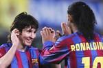 Barcelona: Rivaldo, Ronaldinho... cũng chẳng phải là 'vua'