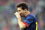 Barcelona: Sống vì Messi thì phải chết vì Messi