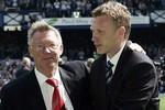 'Người kế vị' David Moyes kém xa Alex Ferguson