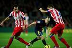 Barca đến Madrid để 'sỉ nhục' Real