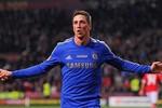 Quả bóng vàng FIFA 2013 cho Torres?