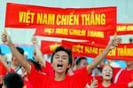 Việt Nam sẽ xin đăng cai World Cup?