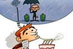Casillas thổi nến sinh nhật mừng Mourinho bị sa thải