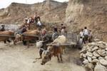 Cái nghèo ở Bắc Triều Tiên
