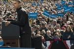 Báo chí Mỹ bình luận tại sao chọn Obama hay Romney