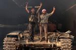 Phiến quân Syria muốn Romney đắc cử để được hỗ trợ vũ khí