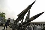 Hàn Quốc triển khai tên lửa tấn công chính xác mọi vị trí ở TT