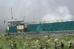 Taliban tấn công sân bay quân sự của NATO tại Afghanistan
