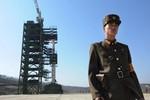 Yonhap: Triều Tiên có thể sẽ phóng tên lửa vào ngày 10-12/12