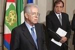 Thủ tướng Italy Monti từ chức để dọn đường bầu cử