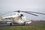Quân đội Nam Sudan bắn rơi trực thăng của Liên Hợp Quốc