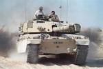 Ảnh: Nhìn lại cuộc chiến tranh Vùng Vịnh năm 1991