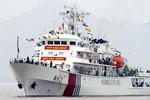 Philippines mạnh mẽ lên án TQ kéo Hải tuần 21 ra Biển Đông