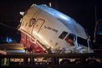 Nga tìm thấy hộp đen máy bay gặp nạn