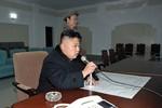Triều Tiên tuyên bố tiếp tục thử hạt nhân và nhằm trực tiếp vào Mỹ