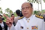 Ngoại trưởng Thái Lan, Singapore: Philippines có quyền kiện Trung Quốc