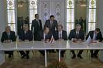 Bản tuyên bố Liên bang Xô Viết tan rã biến mất khỏi kho lưu trữ
