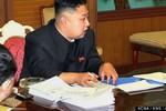 Kim Jong-un đột ngột hạ giọng với Mỹ, Hàn