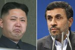 WorldTribune: Iran mượn tay Triều Tiên thử đầu đạn hạt nhân tên lửa