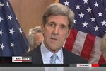 Ngoại trưởng Mỹ: Nhật Bản đã rất kiềm chế trong tranh chấp Senkaku