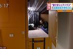 """Nhà trọ """"quan tài"""" Nhật Bản đắt khách"""