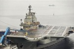 Yonhap: Tàu chiến Trung Quốc xâm nhập trái phép vùng biển Hàn Quốc