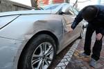 Cảnh sát Hàn Quốc đuổi bắn lính Mỹ gây náo loạn đường phố Seoul