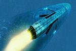 Video 3D: Tàu ngầm lớp Kilo tác chiến trên Biển Đông