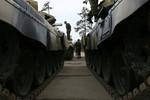 Nga cam kết duy trì hợp tác quân sự với Venezuela