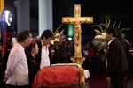 Phó tổng thống Venezuela: Sẽ ướp thi hài ông Chavez