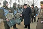 Bắc Triều Tiên: Sẽ tiến hành chiến tranh thống nhất đất nước