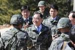Triều Tiên đe dọa tiêu diệt Thủ tướng Hàn Quốc