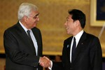 Nhật Bản, Ấn Độ quan ngại về hoạt động của Trung Quốc trên biển