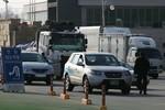 Công nhân Hàn Quốc vẫn tới Kaesong làm việc bình thường