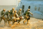 Iraq, Afghanistan là 2 cuộc chiến tranh tốn kém nhất lịch sử nước Mỹ