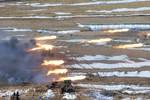 """Press TV: 2 miền Triều Tiên """"nổ"""" chiến tranh Mỹ phải chịu trách nhiệm"""