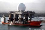 Mỹ điều radar X-band trên biển tới sát Triều Tiên