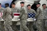 Một lính Mỹ bị thiếu niên Afghanistan 16 tuổi đâm chết