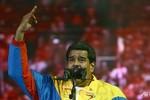 """Quyền Tổng thống Venezuela Nicolas Maduro: """"Mỹ đã cố giết tôi!"""""""