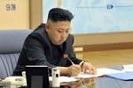 Korea Times: Kim Jong-un không dám đánh, sợ kết cục như Saddam Husein