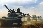 Trung Quốc phủ nhận tập kết tăng thiết giáp, pháo binh sát Triều Tiên