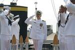 Mỹ: Cách chức chỉ huy tàu ngầm USS Pittsburgh vì can tội ngoại tình