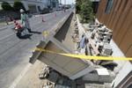 Nhật Bản: Cảnh báo động đất nhầm thành Triều Tiên phóng tên lửa