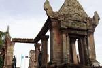 Campuchia, Thái Lan mặt đối mặt tại Tòa án Quốc tế