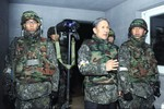 Bộ trưởng QP Hàn Quốc: Triều Tiên đã sẵn sàng phóng tên lửa