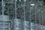 Iran trang bị thêm 600 máy ly tâm tại cơ sở hạt nhân Natanz