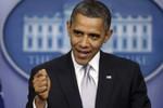 Mỹ: Bắt nghi phạm gửi thư độc tới Tổng thống Obama