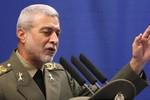 Tướng Iran: Israel chưa đủ sức để dọa dẫm Tehran