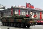 Bình Nhưỡng: Muốn Triều Tiên bỏ vũ khí hạt nhân, cả thế giới cùng bỏ!