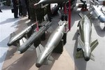 Israel mua vũ khí Mỹ chuẩn bị tấn công Iran?